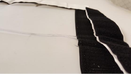PVC sheet vision panels